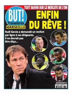 But! Transferts Marseille |