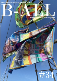 B-ALL magazine