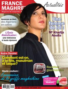 France Maghreb |