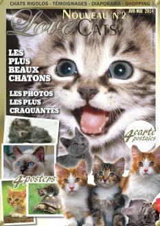 Love Cats |