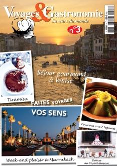 Voyages & Gastronomie