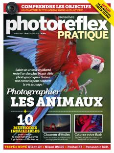 PhotoReflex Pratique |