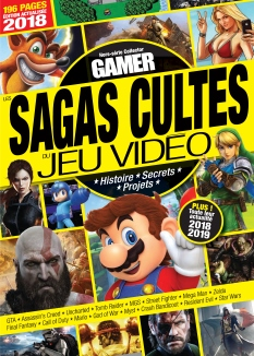 Video Gamer Hors-Série