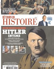Détours en Histoire |
