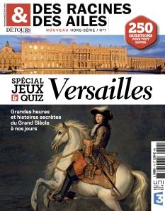Détours en France Des Racines & Des Ailes |