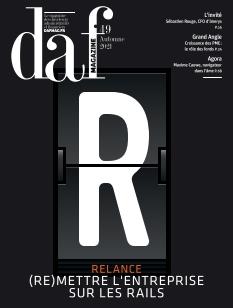 DAF magazine |