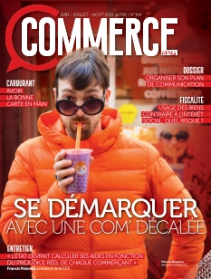 Commerce Magazine |