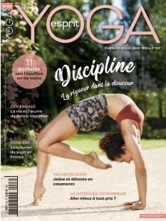 Esprit Yoga |