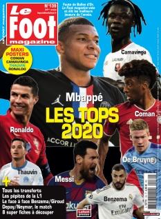 Le Foot magazine