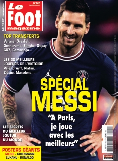 Le Foot magazine |