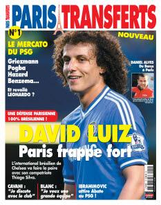 Paris Transferts |