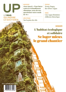 UP le Mag |