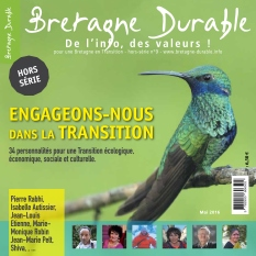 Bretagne Durable Hors Série |
