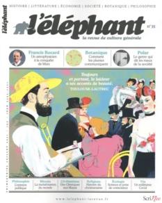 L'Eléphant |