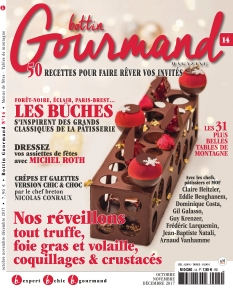 Bottin Gourmand |