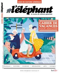 L'Eléphant Hors Série