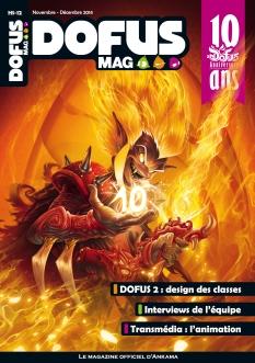 Dofus Mag Hors série |