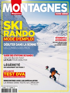 Montagnes Magazine Hors Série  
