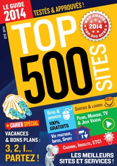Top 500 Sites Internet |