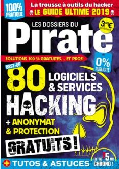 Pirate Informatique Hors Série