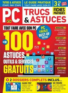 Jaquette PC Trucs et Astuces