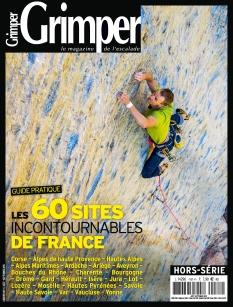 Grimper Magazine Hors Série |