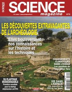 Science Magazine |