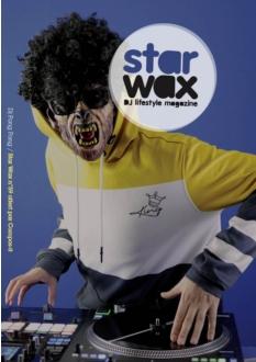 Star wax |