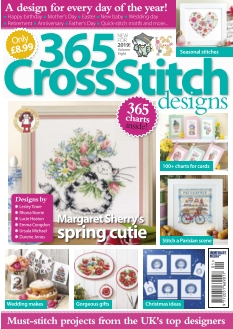 Cross Stitch Gold |