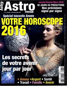 Astro revue |