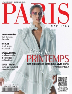 Paris Capitale |