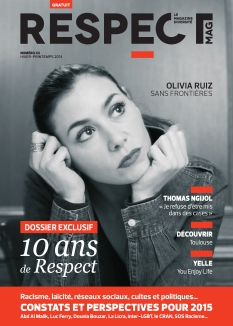 Respect mag |