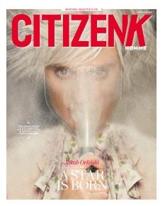 Citizen K Homme