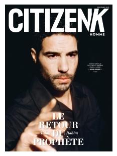 Citizen K Homme |