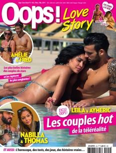 Oops ! Love Story |