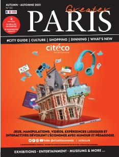 Greater Paris |