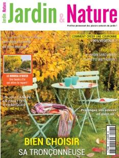 Jardin & Nature