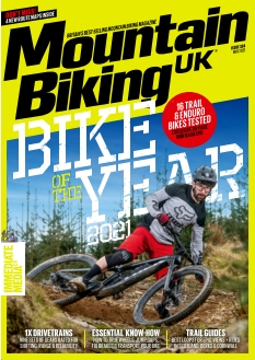 Mountain Biking UK |
