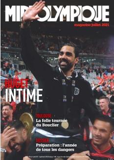 Midi Olympique Magazine