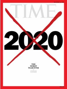 TIME Magazine European Edition