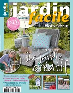 Jardin Facile Hors Série |