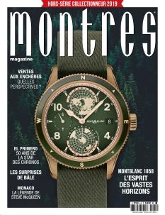 Montres Magazine Hors Série Collectionneur |
