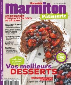 Marmiton Hors Série Patisserie |