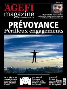 Agefi Magazine |