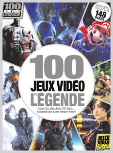 Jeux Video News Hors Série |