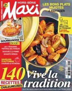 Maxi Hors Série