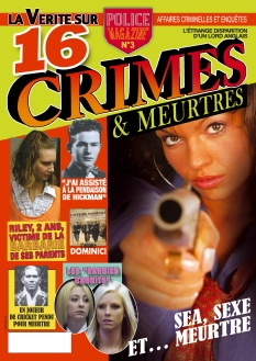 Police Magazine |
