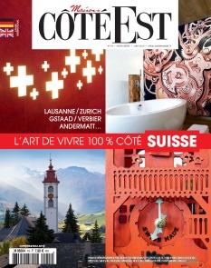 Maisons Côté Est Hors Série |