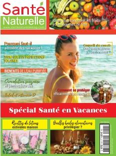 Santé Naturelle Hors Série