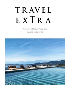 Travel Extra magazine |